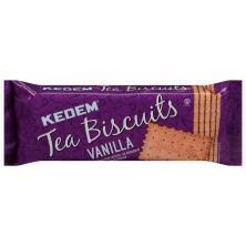 Kedem Tea Biscuits, Vanilla Flavor