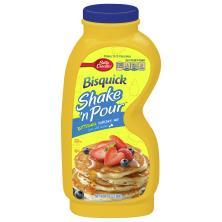 Bisquick Shake 'n Pour Pancake Mix, Buttermilk