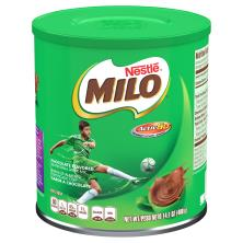 Nestle Milo Drink Mix, Nutritional, Chocolate Flavored