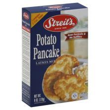 Streits Latkes Mix, Potato Pancake