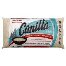 Canilla Rice, Enriched, Extra Long Grain