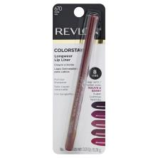 Revlon ColorStay Lipliner, Wine 670