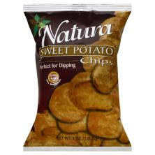Natura Chips, Sweet Potato