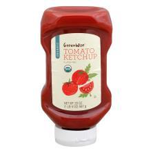 GreenWise Tomato Ketchup, Organic