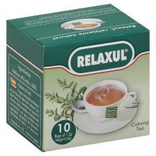 Relaxul Tea, Calming