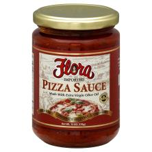 Flora Pizza Sauce, Homestyle