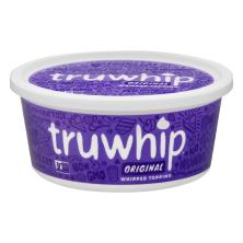 Truwhip Whipped Topping, The Natural