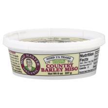 Miso Master Barley Miso, Premium, Organic, Country