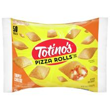 Totinos Pizza Rolls, Triple Cheese