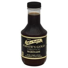 West Indies Marinade, Original, Pirate's Gold