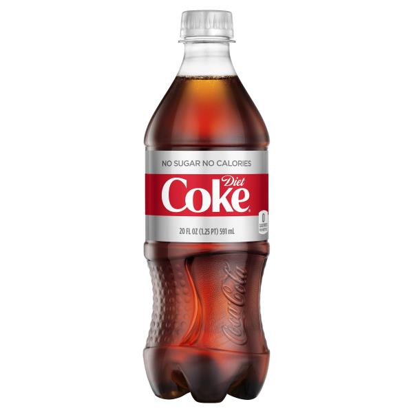 Diet Coke Cola, Diet
