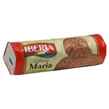 Iberia Maria Cookies, Galletas