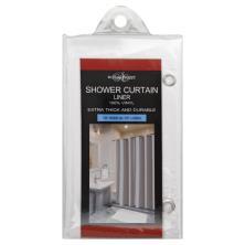 Royal Crest Shower Curtain Liner