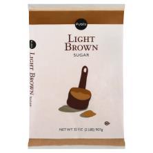 Publix Sugar, Light Brown