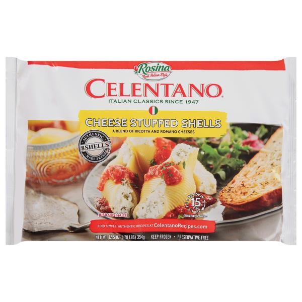 Celentano Stuffed Shells