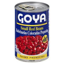 Goya Beans, Red, Small