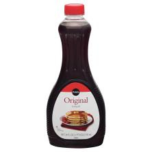 Publix Syrup, Original