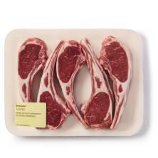 GreenWise Lamb Rib Chops, Raised Without Antibiotics, Product of Australia