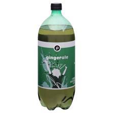Publix Ginger Ale