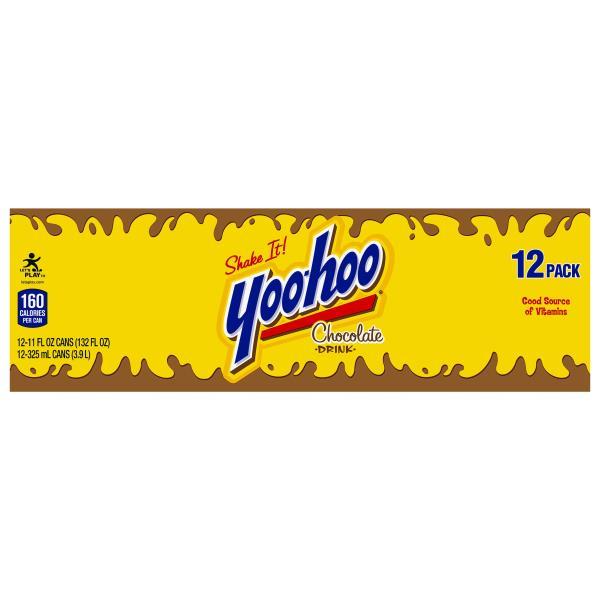 Yoo Hoo Chocolate Drink : Publix.com  Yoo Hoo Chocola...