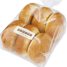 Kaiser Roll 6 Ct Kosher Pareve