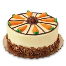 Carrot Torte Cake