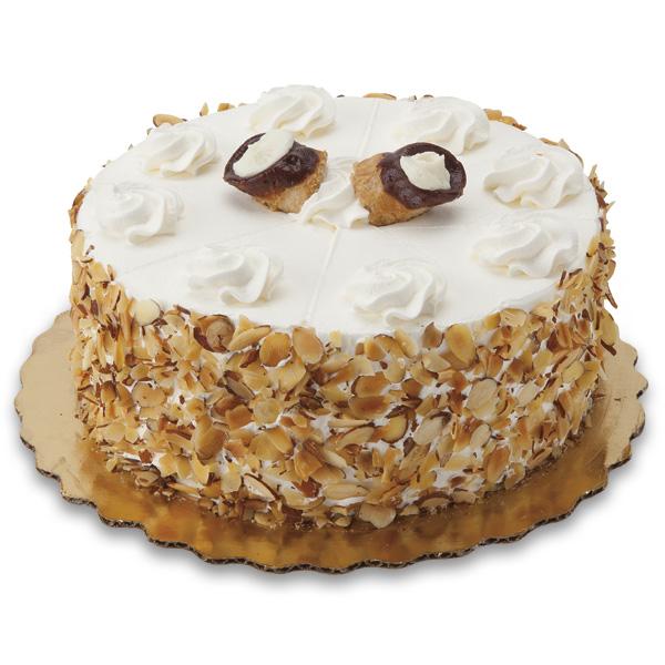 Cassata Torte