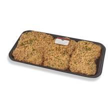 Publix Breaded, Boneless Pork Loin Sirloin Cutlet