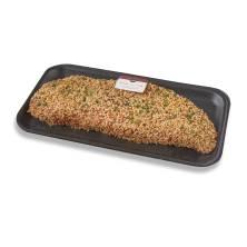 Publix Breaded, Boneless Top Round Steak