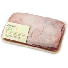 GreenWise Lamb Rib Roast, Raised Without Antibiotics, Product of Australia