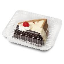 Chocolate Monster Cheesecake Slice
