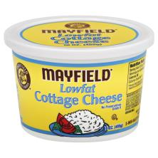 Mayfield Cottage Cheese, Lowfat