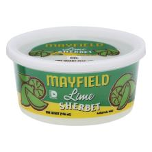 Mayfield Sherbet, Lime