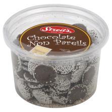 Streits Non Pareils, Chocolate