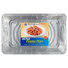 EZ Foil Pasta Pan, Giant Size
