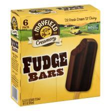 Mayfield Fudge Bars