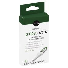Publix Probe Covers, Disposable