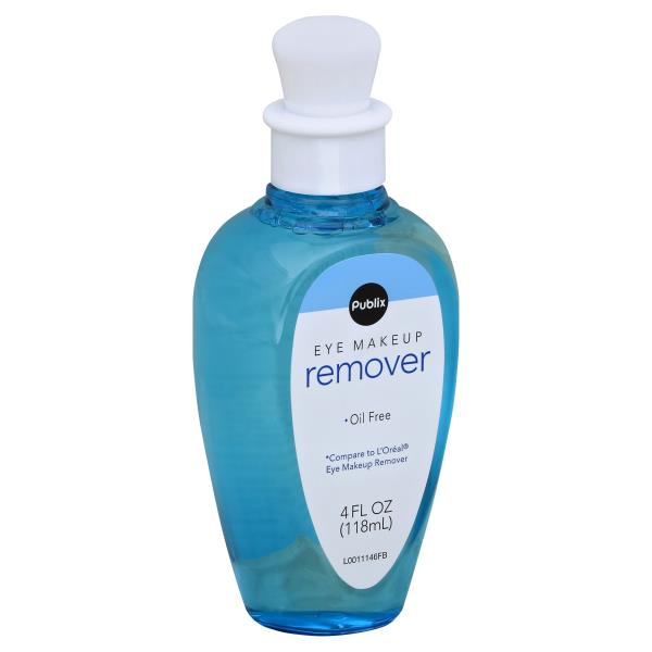 Publix Eye Makeup Remover