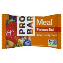 Probar Meal Energy Bar, Wholeberry Blast