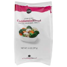 Publix California Blend, Steam-in-Bag