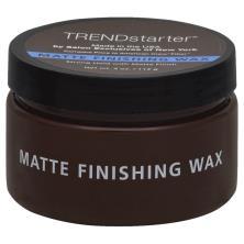 Trend Starter Finishing Wax, Matte