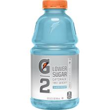 Gatorade G2 Thirst Quencher, Perform, Low Calorie, Glacier Freeze