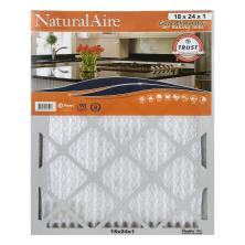 NaturalAire Air Cleaning Filter, Odor Eliminator w/Baking Soda, 18 x 24 x 1