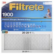 Filtrete 20x20 Filter, Ultimate