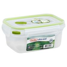 Sterilite Ultra-Seal Food Container, New Leaf, 4.5 Cups