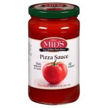 Mids Pizza Sauce, Pint Size!