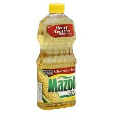 Mazola Corn Oil, 100% Pure