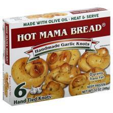 Hot Mama Garlic Knots, 6-Ct.