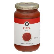 Publix Pizza Sauce