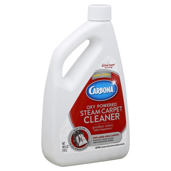 Carbona Carpet Cleaner Steam Oxy Powered Publix Com